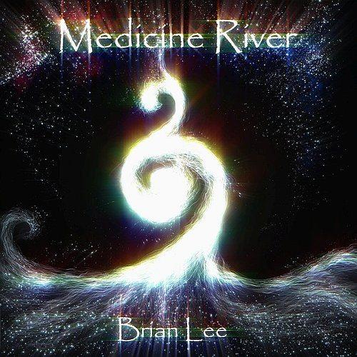 medicine river _Frontcover500x500